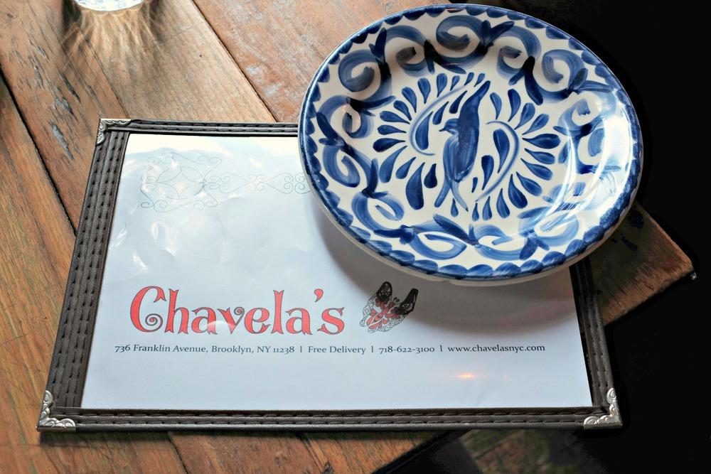 Chavelas's