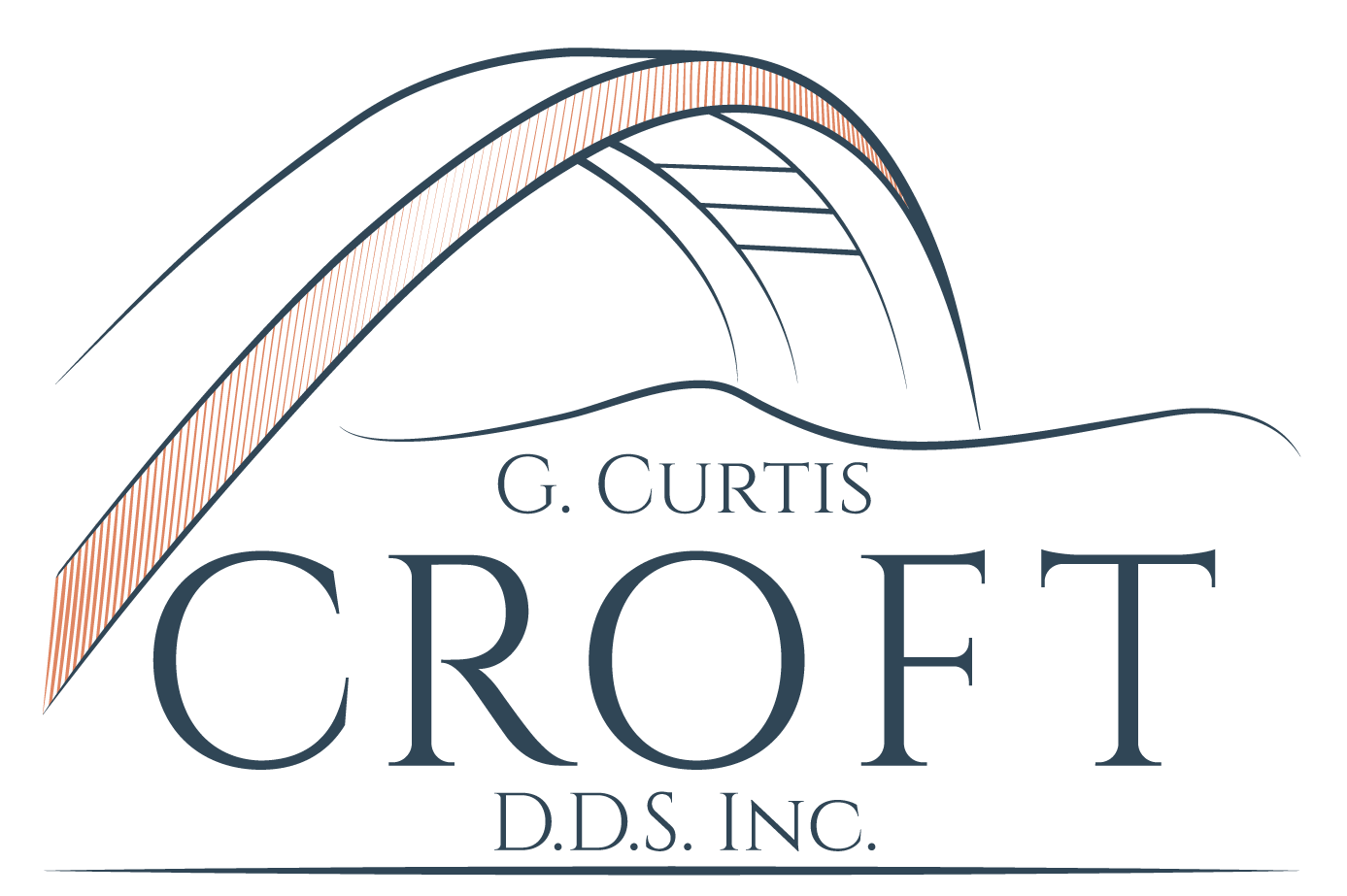 Dental Care - G. Curtis Croft D.D.S. Inc.