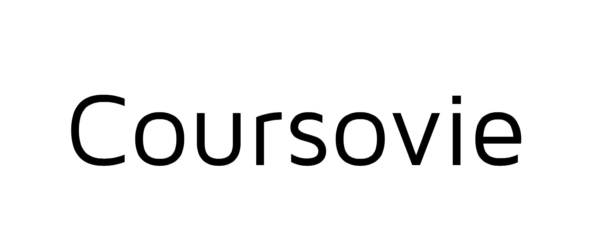 Coursovie