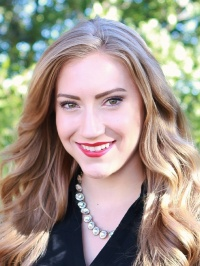 """Merchandising Inc. Fashion Show Producer, Ashley Nudge, is a finalist for NRF Next Generation Scholarship- Nation Retail Federation"" - NRF"