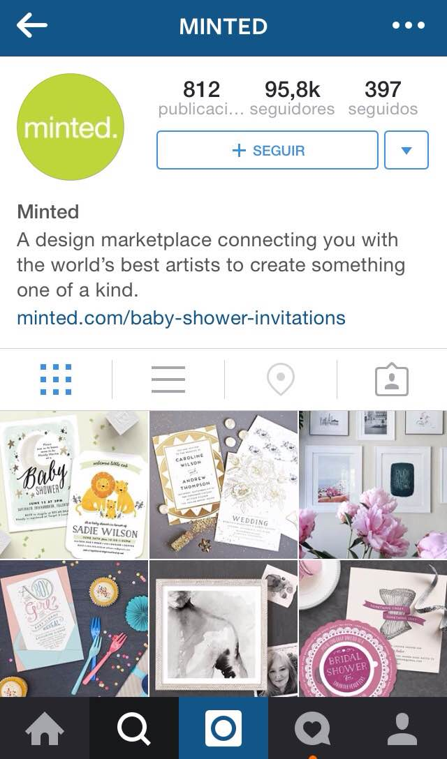 Minted -http://www.minted.com