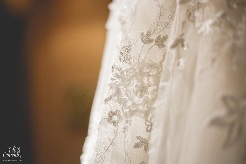 no comprara vestido de boda por internet