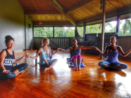 Kalani Yoga
