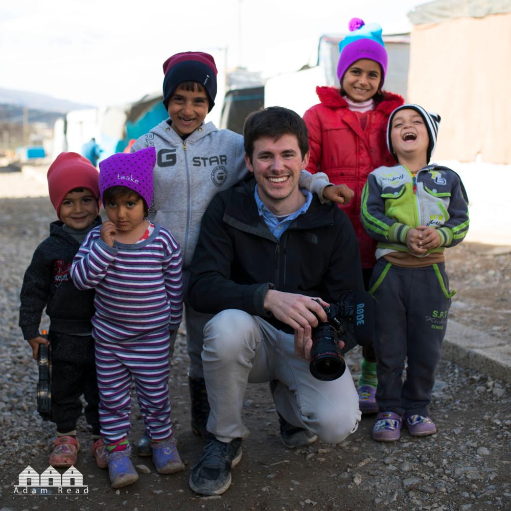Tom Refugee Kids Iraq.png