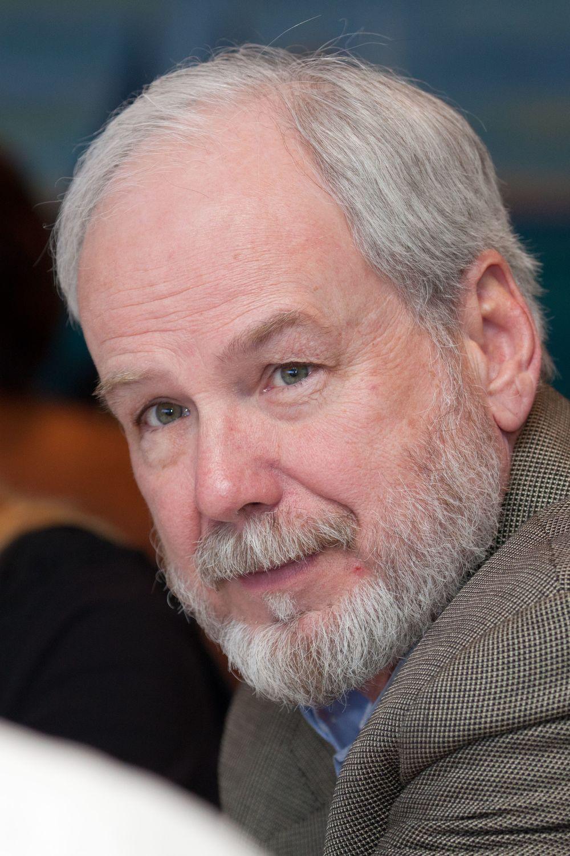 Richard Hoffman