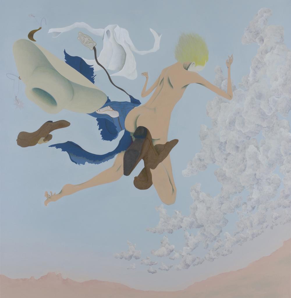 """""""stage dive"""" by Hiroyuki Nakamura"""