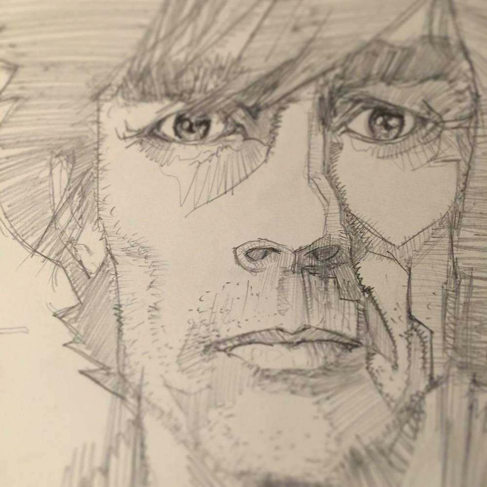 11.01.2015 Everyday Number 32 Stefan Sagmeister