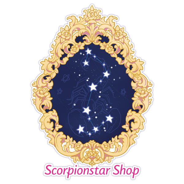 Scorpionxstar