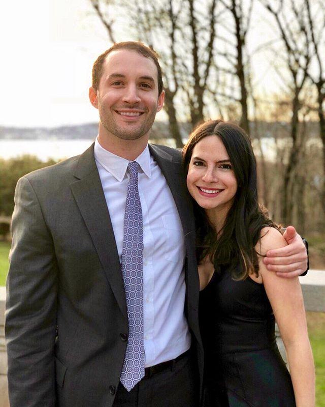 Great time celebrating Hilary and Mike's special day 👰🤵#hellerhighwater #weddingSeasonIsUponUs