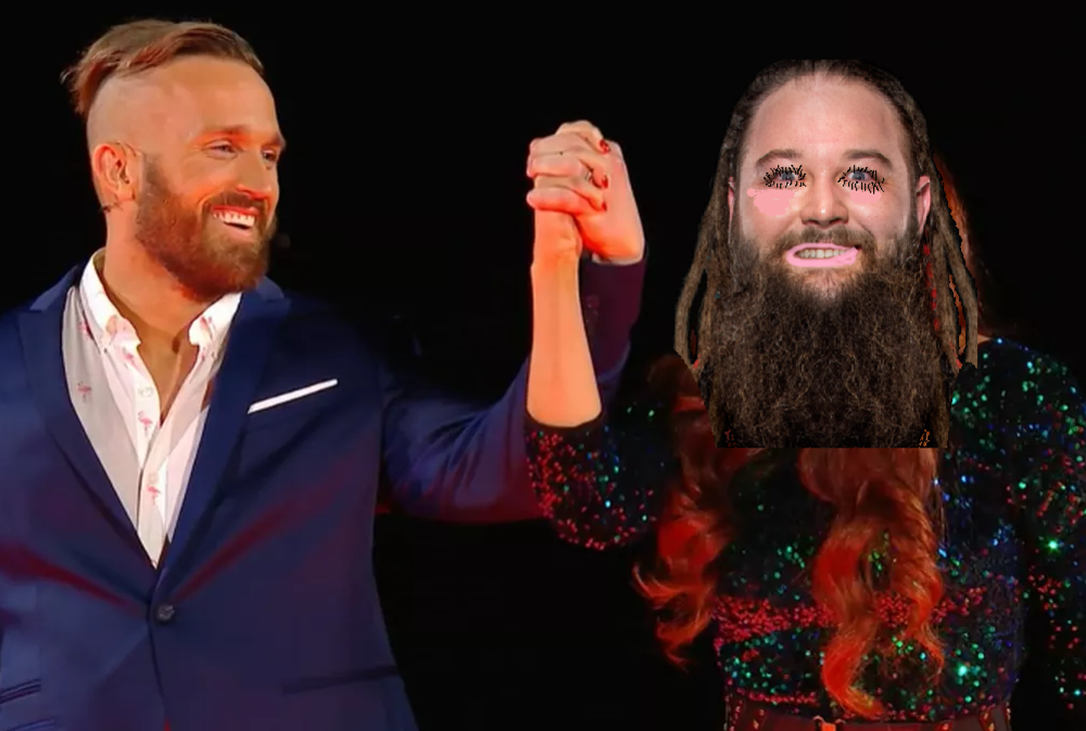 Bray and Mike Wyatt.png