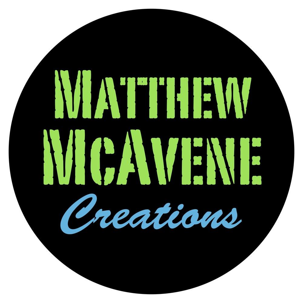 Matthew McAvene Creations Logo