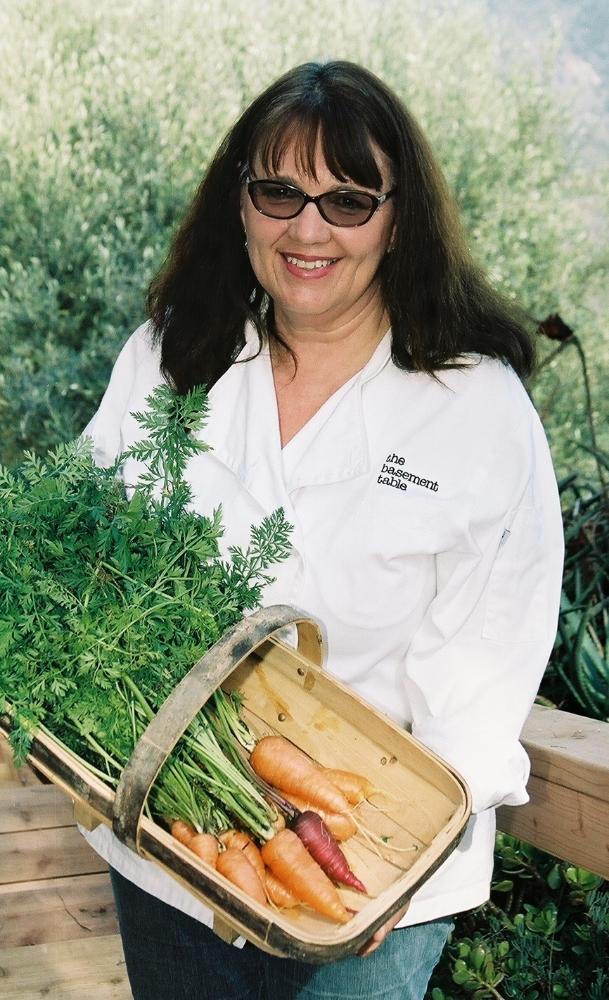 Chef Linda Elbert
