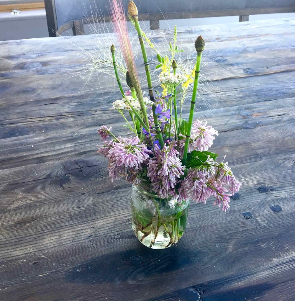 Foraged Bouquet