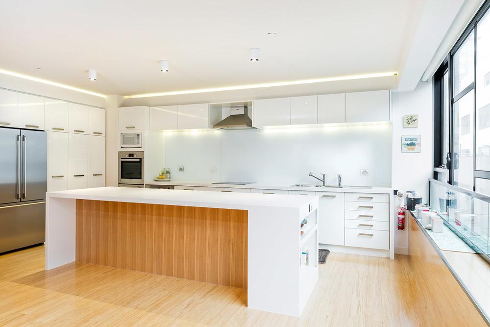 Grey Goose Apartment Melbourne