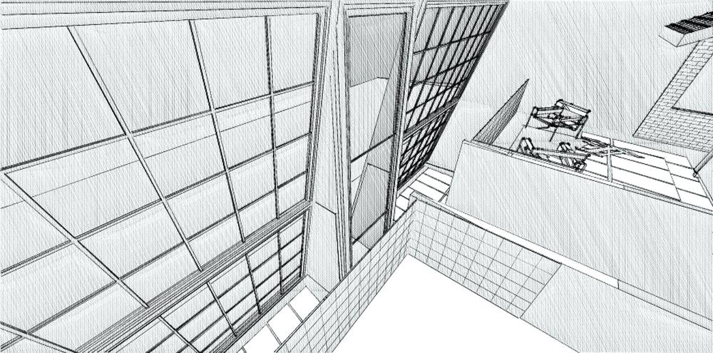 Ranfurlie House - Design Workshop