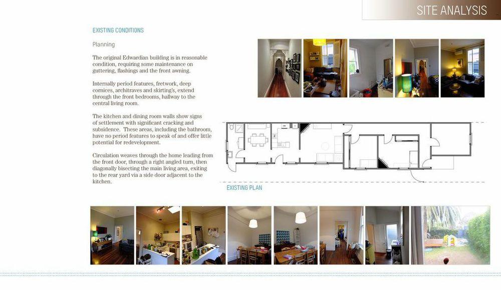 Charles Street Design Workshop