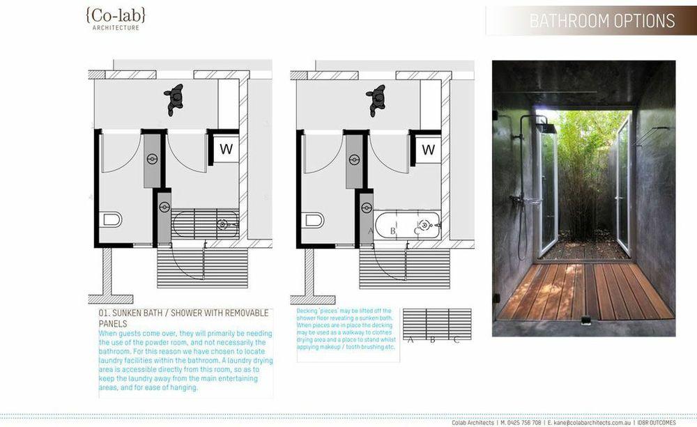 Occo House Design Workshop