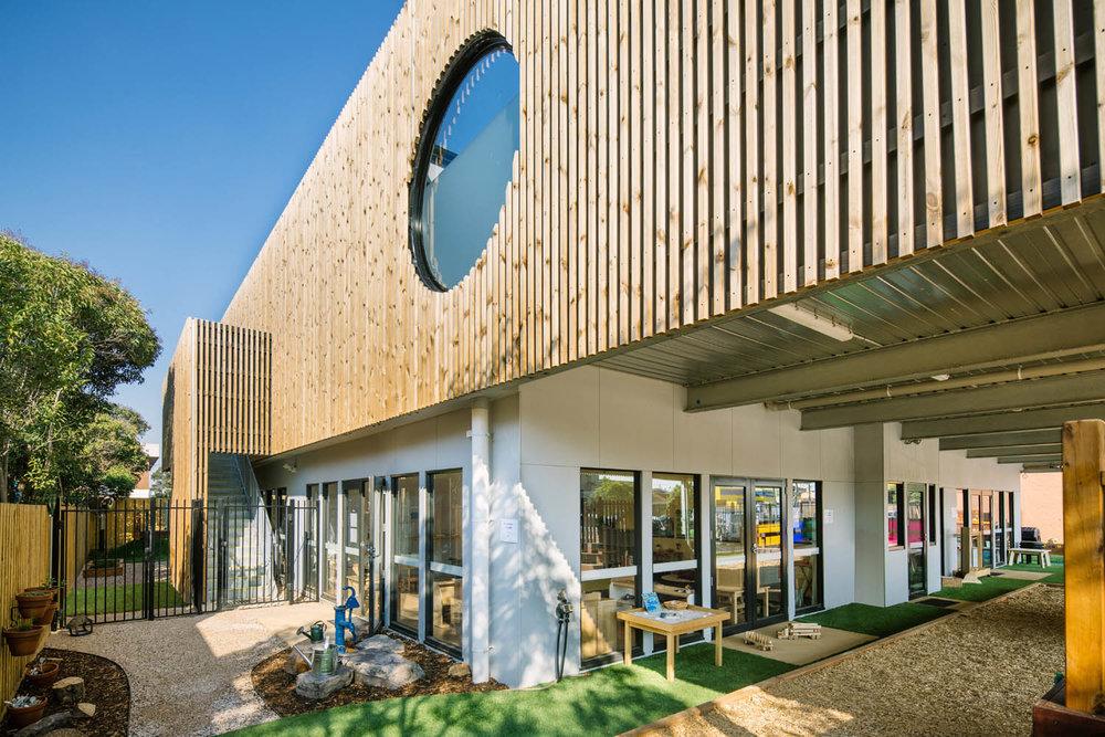 Co-lab Architecture