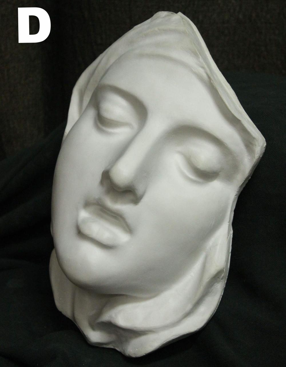 St. Teresa (Bernini)