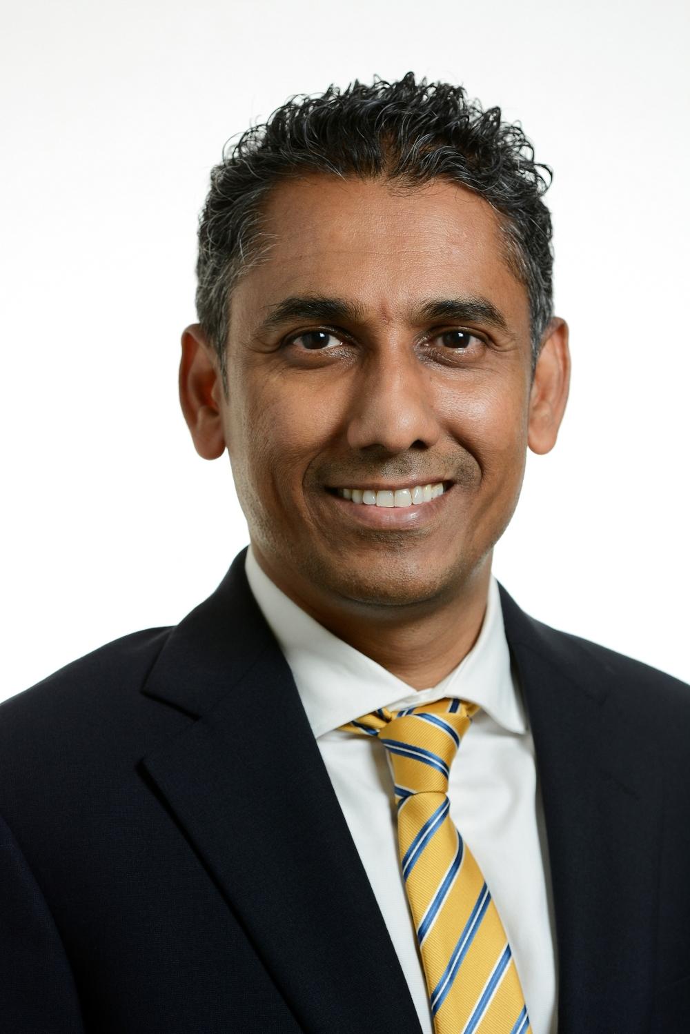 Mr. Raja Mohamad, Managing Director
