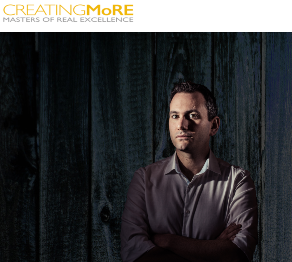 CreatingMore.co.uk
