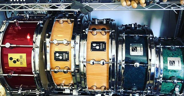 The Germans #drummer #drumporn #sonordrums #sonorforce3000 #sonorprolite #sonordesigner