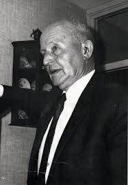 Matthijs Dröge