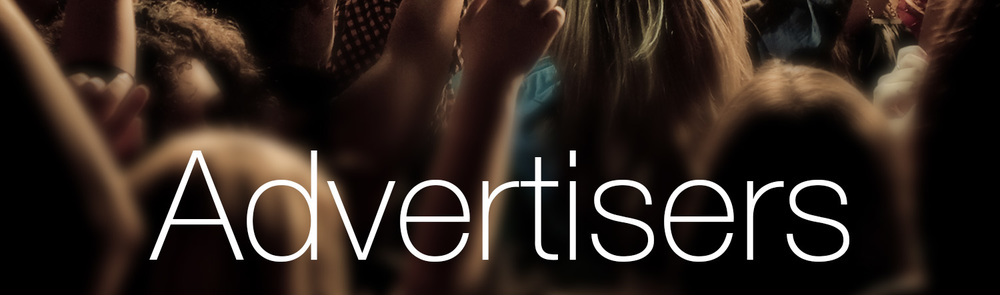 If you are an advertiser...