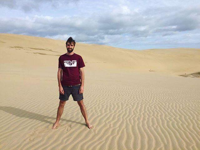 Dune Rat