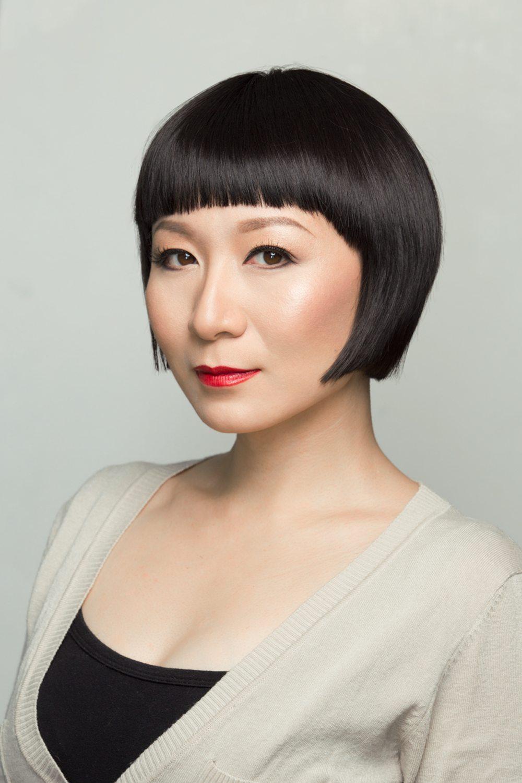 Mary Li Makeup Artist