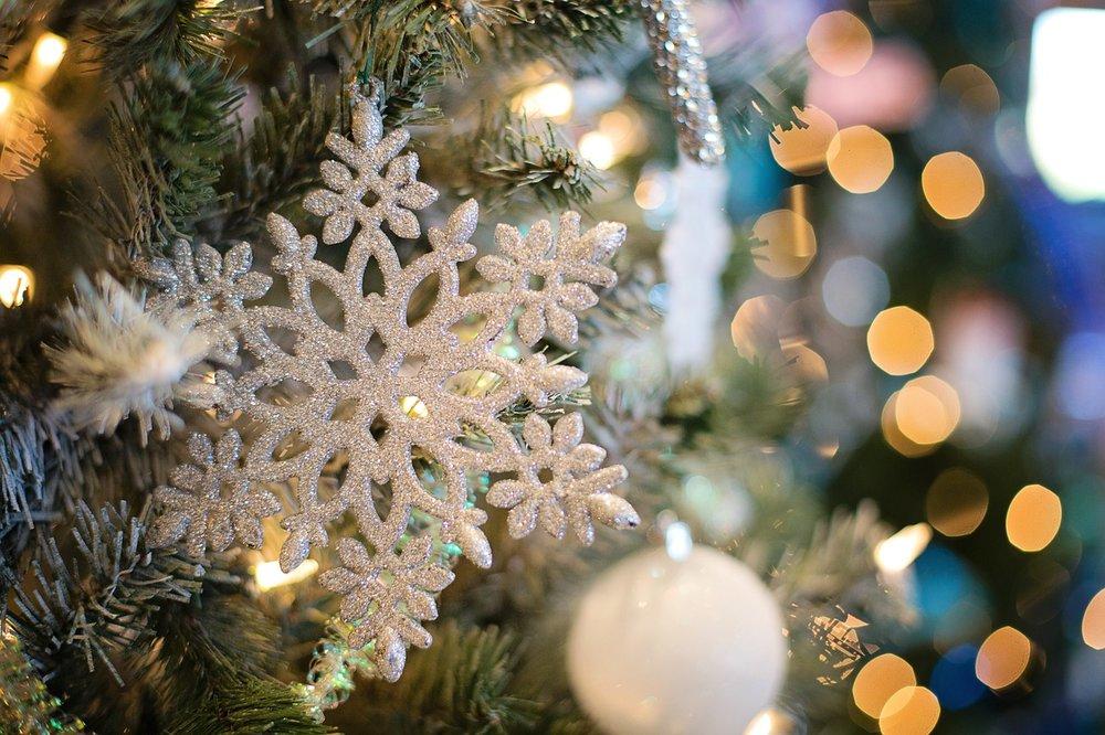Clarkes Christmas