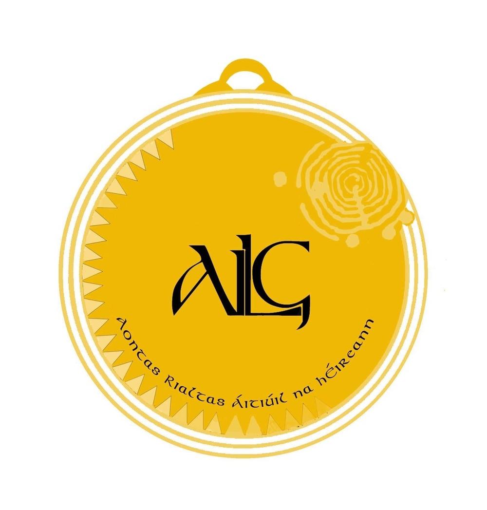 AILG Medallion Design