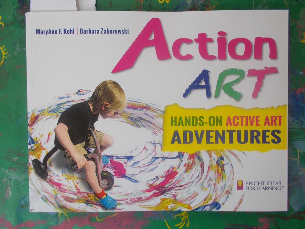 Action Art