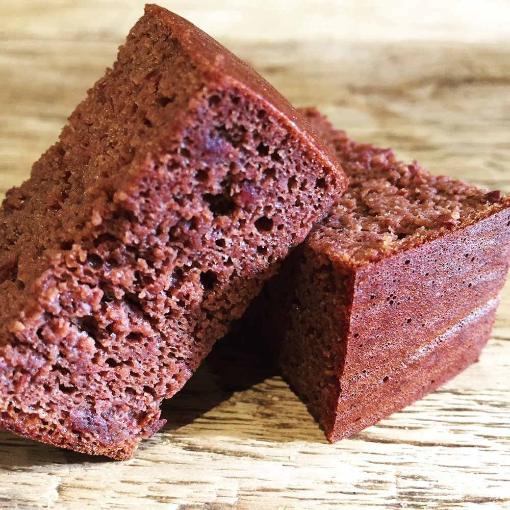 Red Kidney Bean Cake