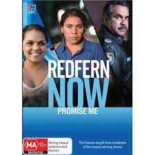 Redfern Now 'Promise me'