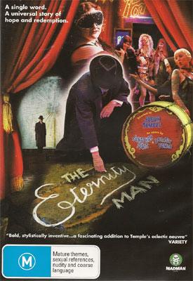 The Eternity Man