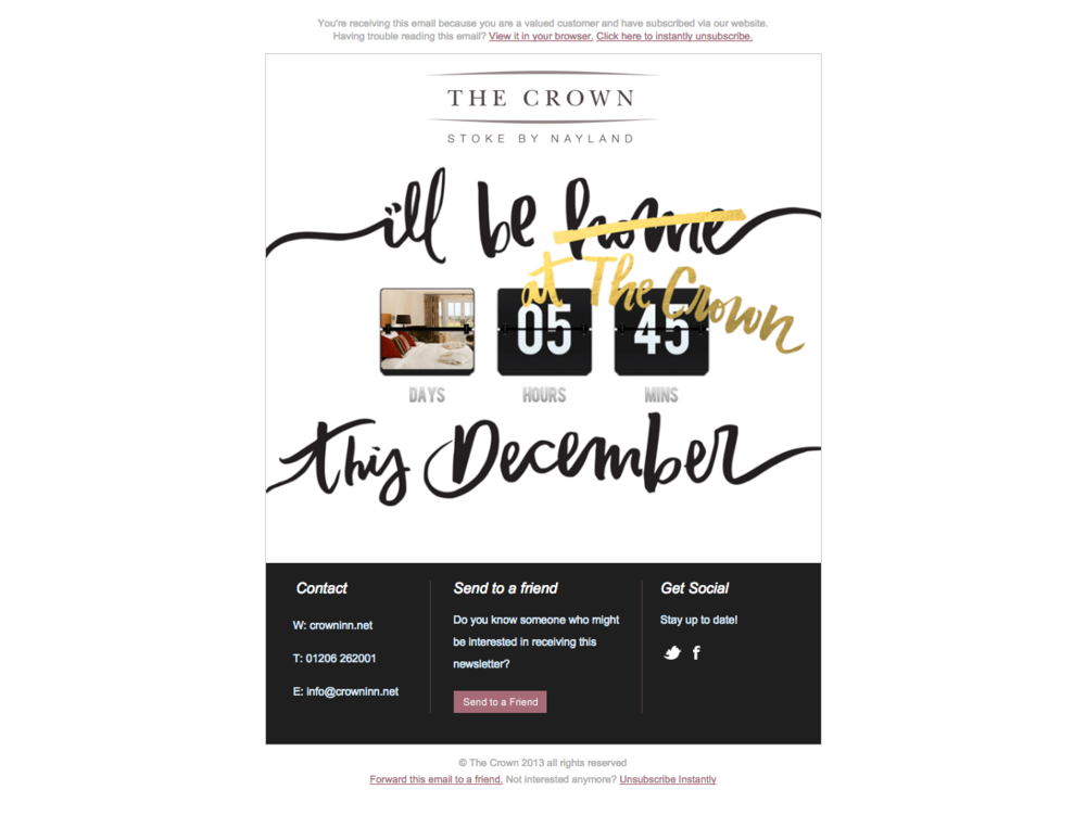 The-Crown-Inn-Holiday-Newsletter