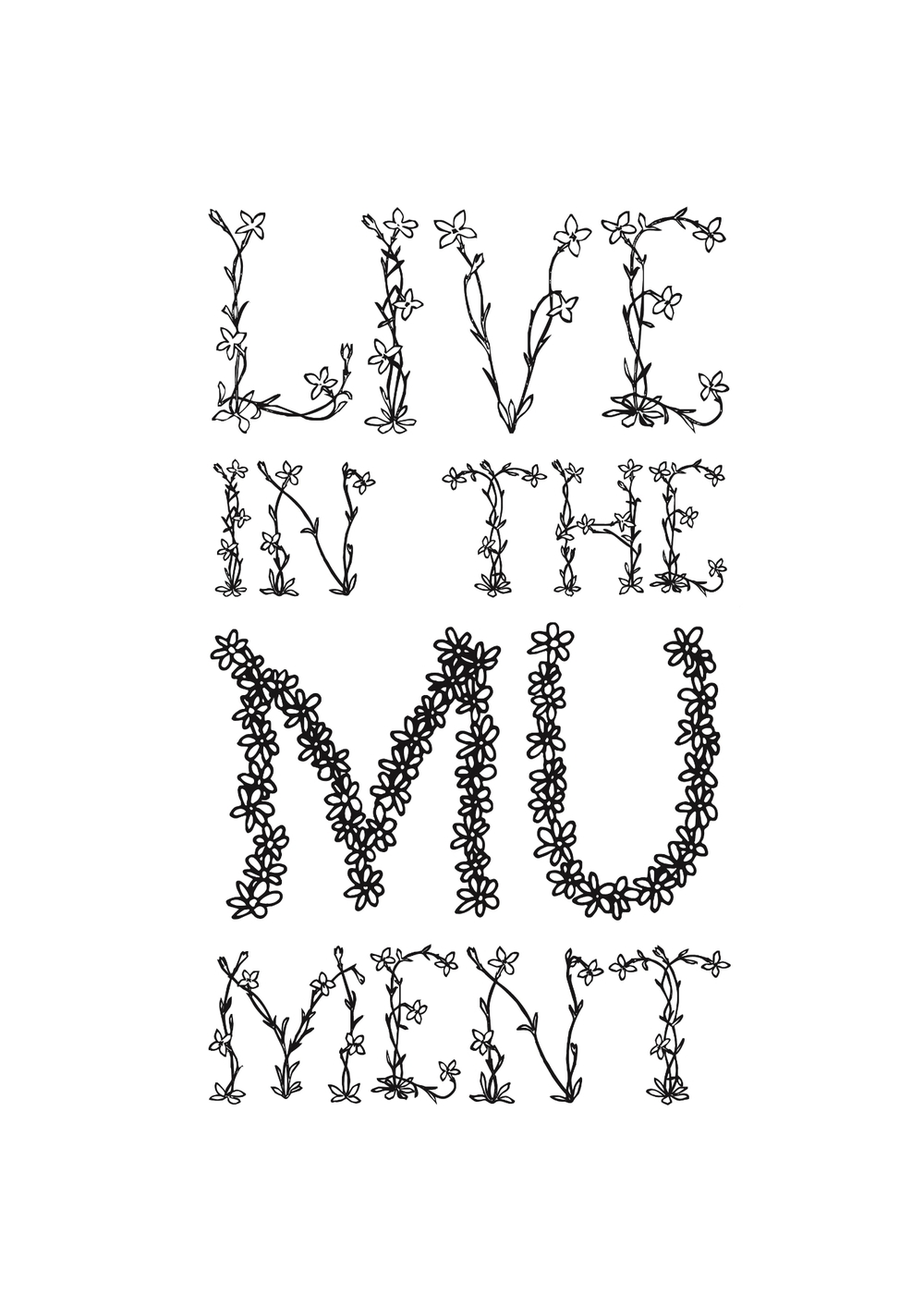 Show Me Your Mumu T-Shirt Design