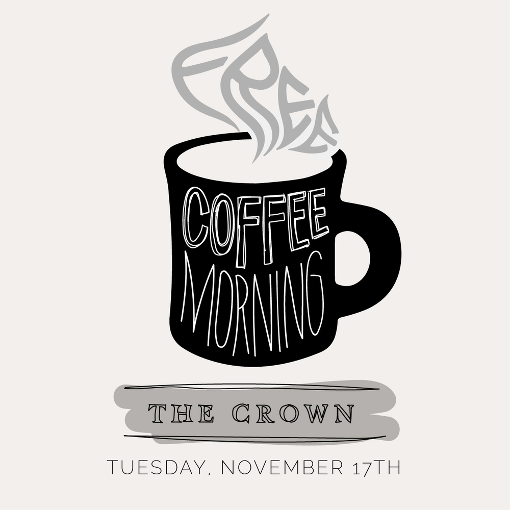 The-Crown-Inn-Newsletter-free-Coffee-Morning-Design-x-Five