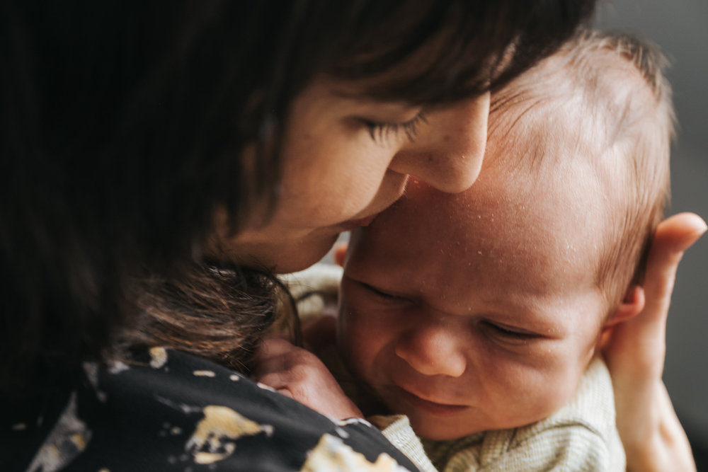 Mil newborn stijn willems photography heverlee