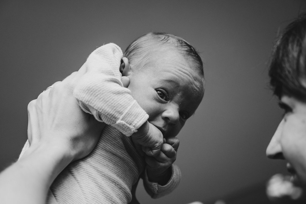 Mil newborn stijn willems photography heverlee
