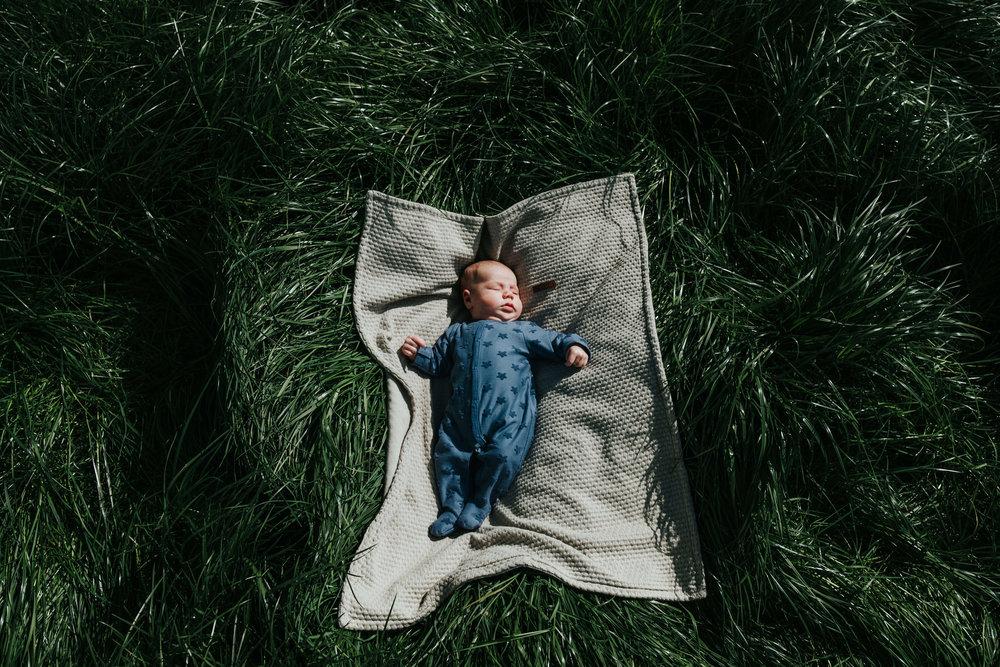 Oskar  newborn