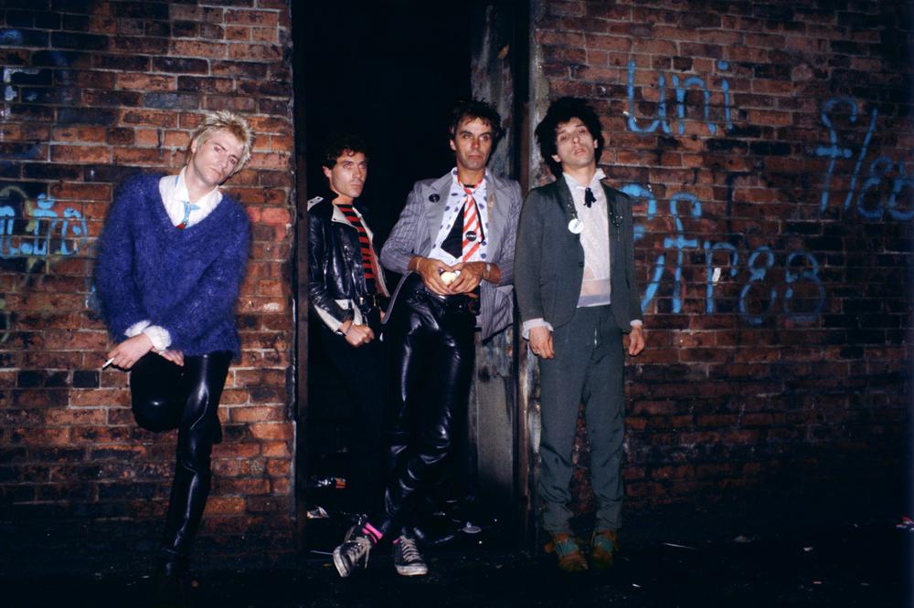 NY Punk