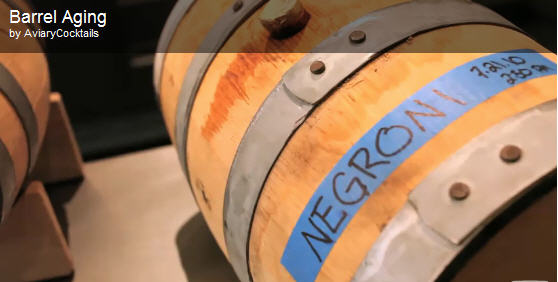 BarrelAged
