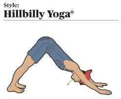Hillbilly_Yoga