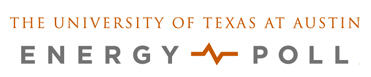 UT Energy Poll Logo