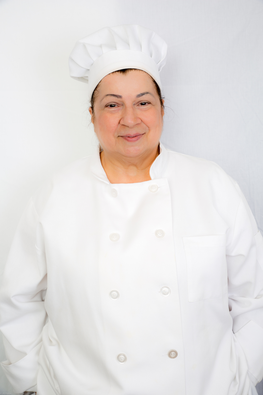 Anna Avino Executive Chef