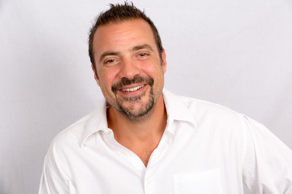 Angelo Avino General Manager