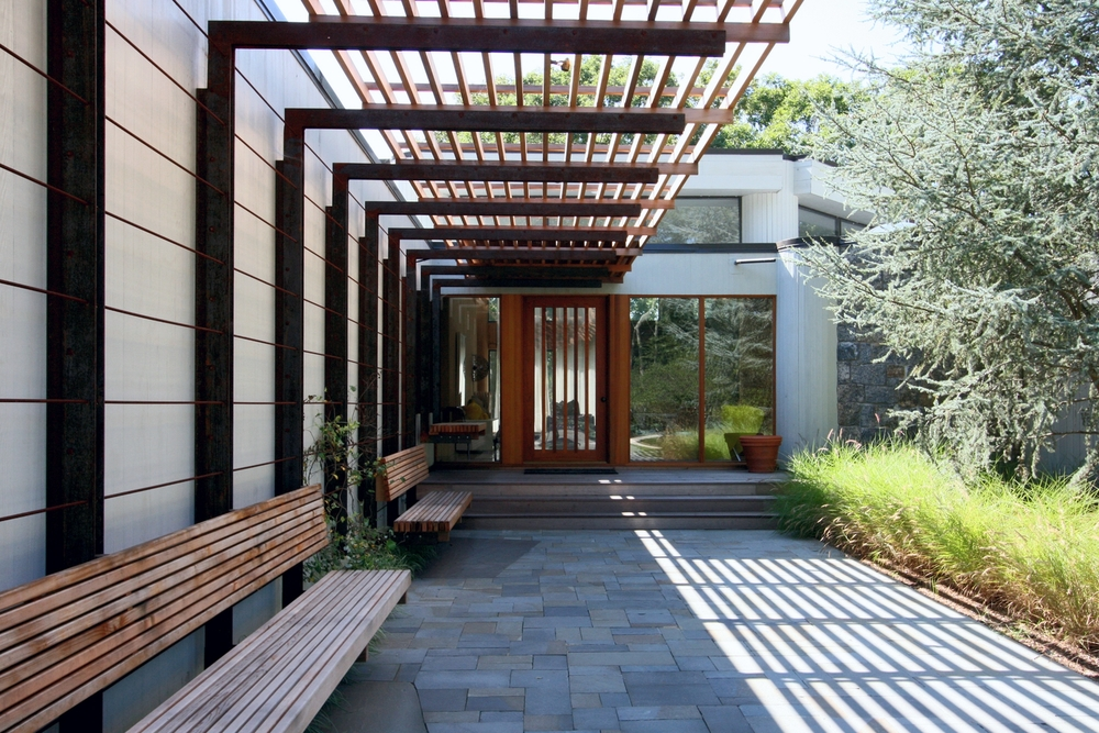 East Hampton Residence Ole Sondresen Architect