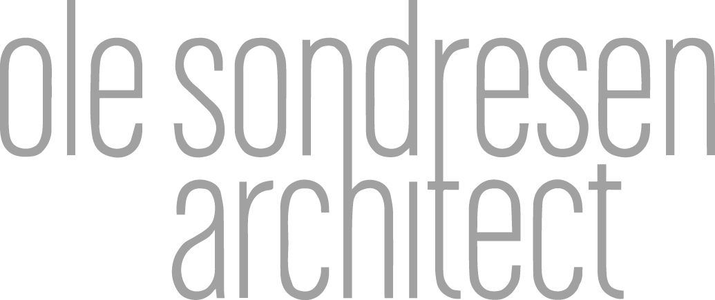 Ole Sondresen Architect